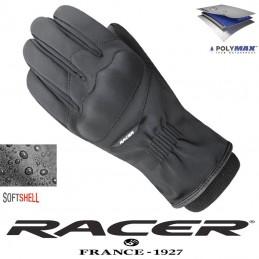 Gants moto homologué RACER FLEXY 2