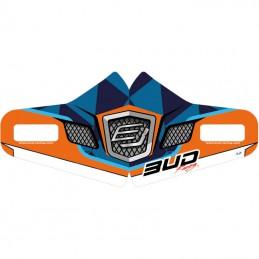 Masque de protection BUD RACING Corona Race