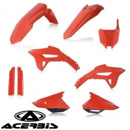 Kit plastique complet ACERBIS 450 CRF origine