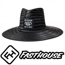 Chapeau de paille FASTHOUSE 805