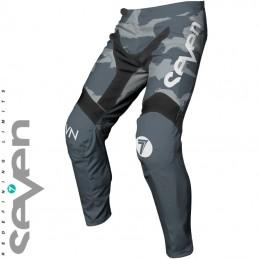 Pantalon SEVEN VOX Pursuit gray steel