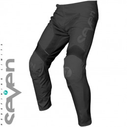 Pantalon SEVEN VOX Staple black