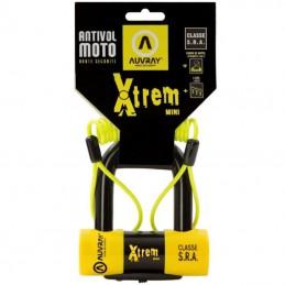 Antivol AUVRAY XTREM MINI Classe SRA/NF