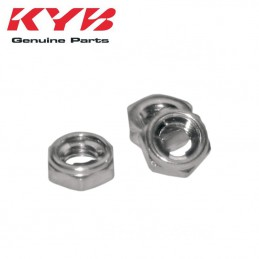 Ecrou frein de compression KAYABA 6mm