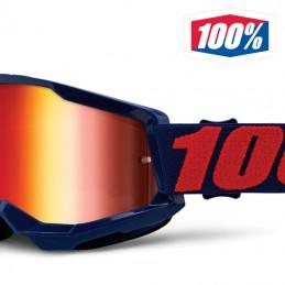 Masque 100% STRATA 2 Masego iridium