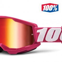 Masque 100% STRATA 2 Fletcher iridium