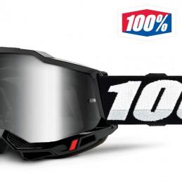 Masque 100% ACCURI 2 Black iridium