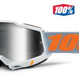 Masque 100% ACCURI 2 Speedco iridium