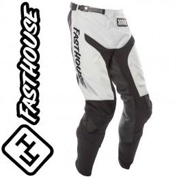 Pantalon FASTHOUSE GRINDHOUSE silver-black