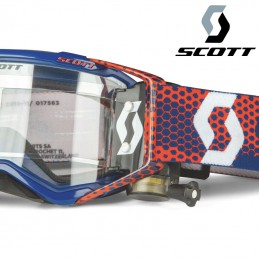 Masque SCOTT PROSPECT WFS Red-Blue