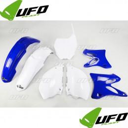 Kit plastique UFO 250 YZ 2013-2014