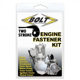 Boite de vis moteur BOLT 125 CR
