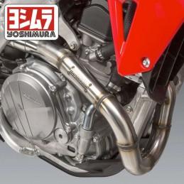 Collecteur YOSHIMURA RS-12 450 CRF