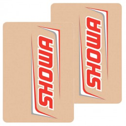 Stickers de fourche SHOWA