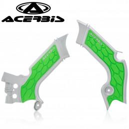 Protection de cadre ACERBIS 450 KXF gris vert