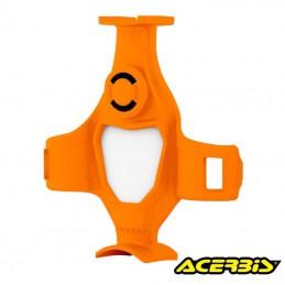 Bloque fourche ACERBIS Orange