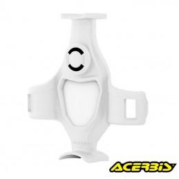 Bloque fourche ACERBIS Blanc