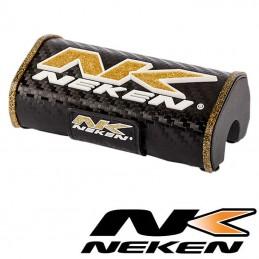 Mousse de guidon enduro 28,6mm NEKEN Black-Golg
