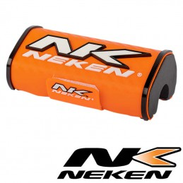 Mousse de guidon enduro 28,6mm NEKEN Flo orange