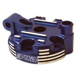 Culasse BUD RACING bleue YZ 125