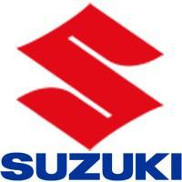 Bouchons de réservoir SUZUKI