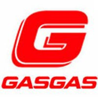 Garde-boue avant GASGAS