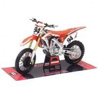 Jouets et motos miniatures