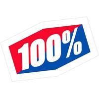 Masques motocross 100%