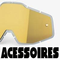 Ecrans et accessoires 100%