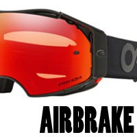Masques OAKLEY AIRBRAKE MX