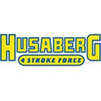 Repose-pieds HUSABERG