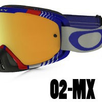 Masques OAKLEY O FRAME 2.0 MX