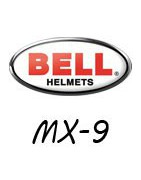 Casques BELL MX-9