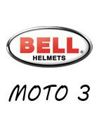 Casques BELL MOTO 3
