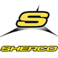 Décos et stickers SHERCO