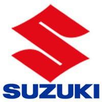 Bavette d'amortisseur SUZUKI