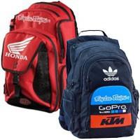Sac à dos et sac de voyage