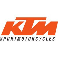 Patin de guide chaine KTM
