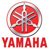 Plaque avant YAMAHA