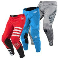 Pantalons motocross