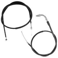 Cables gaz et embrayage