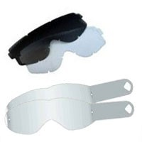 Accessoires masques motocross