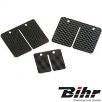 Clapets carbone BIHR RACING