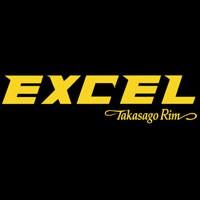 EXCEL TAKASAGO Rim