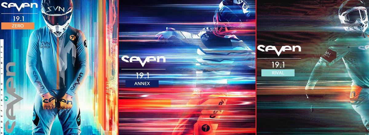 SEVEN MX 2019